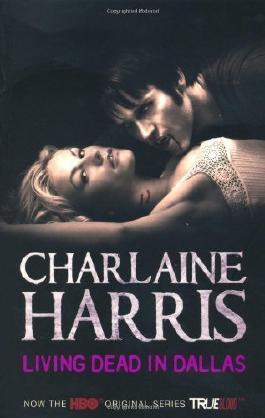 Living Dead In Dallas: A True Blood Novel by Harris, Charlaine paperback / softback edition (2010)