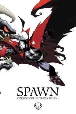 Spawn Origins Collection #1 (Hardcover, 2013, Panini) ***Die ultimative Sammlerausgabe für alle SPAWN-Fans auf 360 prallen Seiten***