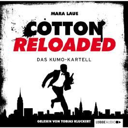 Das Kumo-Kartell (Cotton Reloaded 7)