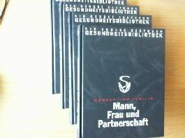 Die große Saatkorn Gesundheitsbibliothek. 4 Bände komplett. Band 1: Mensch und Familie; Band 2: Sexualität und Familienplanung; Band 3: Schwangerschaft und Geburt; Band 4: Kindheit und Erziehung.