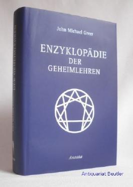 Enzyklopädie der Geheimlehren.