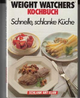 Schnelle , schlanke Küche