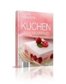 Lust auf Landhausküche - Kuchen