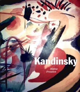 Kandinsky, Kleine Freuden - Aquarelle und Zeichnungen