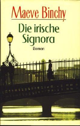 Die irische Signora