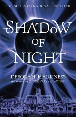 Shadow of Night (All Souls Trilogy 2) by Harkness, Deborah Unabridged Edition (2013)