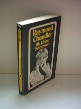 Raymond Chandler: Die kleine Schwester