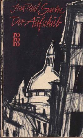 Der Aufschub - Roman
