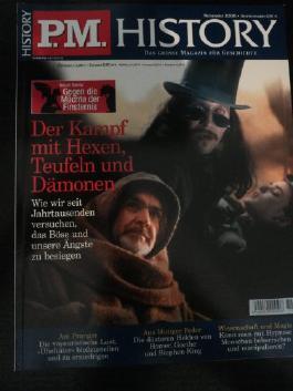 P.M History 11/ 2006