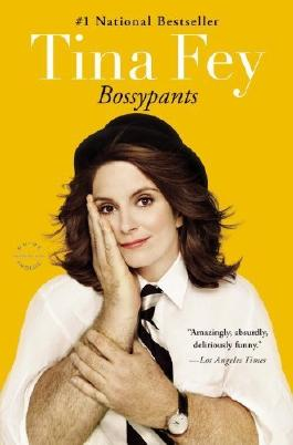 Bossypants Reprint Edition by Fey, Tina published by Reagan Arthur / Back Bay Books (2012)