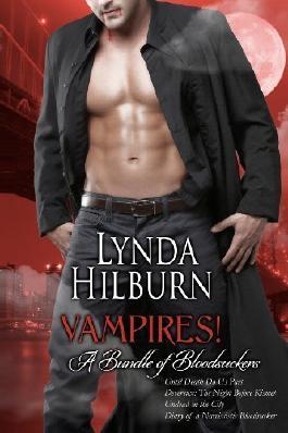 Vampires! A Bundle of Bloodsuckers by Hilburn, Lynda ( 2013 )