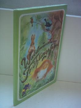 Charlotte Arndt: Waldmännleins Frühlingsfahrt [Taschenbuch] by Charlotte Arndt