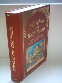 Gunter Groll: Märchen aus 1001 Nacht - Neu erzählt