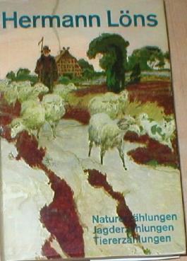 Naturerzählungen, Jagderzählungen, Tiererzählungen. Hrsg. von Christian Tocksberg