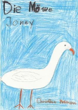 Die Möwe Jonny