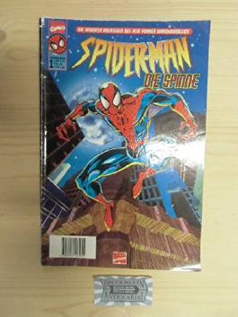 Spider-Man, Die Spinne Band 1: Zurück aus der Hölle (Teil 1) - Ausgestoßen.