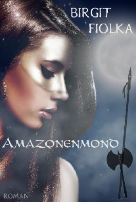 Amazonenmond (German Edition)
