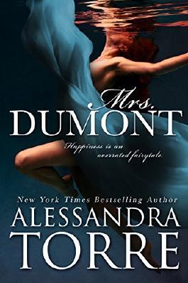 Mrs. Dumont