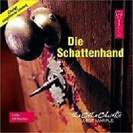 Die Schattenhand ungekürzte vollständige Lesung 5 Audio-CDs: Miss Marple