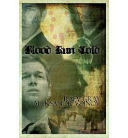 [ BLOOD RUN COLD ] BY Voinov, Aleksandr ( AUTHOR )May-03-2010 ( Paperback )