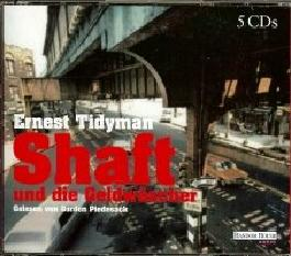 Shaft und die Geldwäscher (5 CDs)
