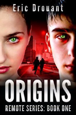 Origins: Psychic Unleashed (Paranormal Female Psychic Suspense Thrillers Book 1)