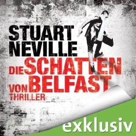 Die Schatten von Belfast (Gerry Fegan 1)