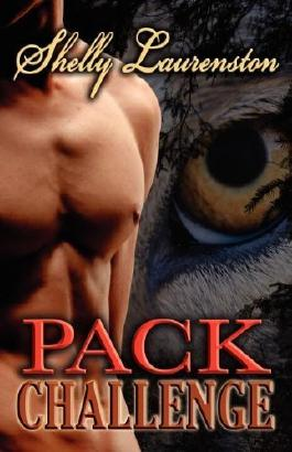 Pack Challenge by Laurenston, Shelly Published by Samhain Publishing Ltd (2006)
