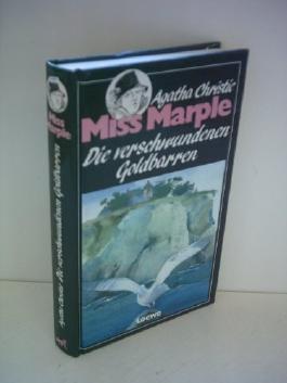 Agatha Christie: Miss Marple - Die verschwundenen Goldbarren [Loewe] [hardcover]