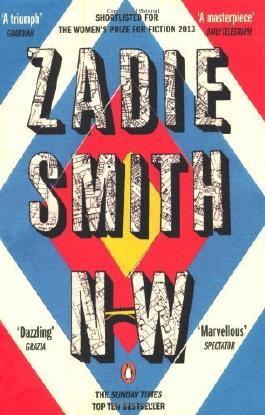 NW by Smith. Zadie ( 2013 ) Paperback