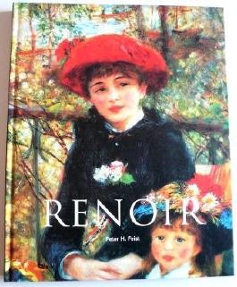 Pierre-Auguste Renoir, 1841 - 1919. Ein Traum von Harmonie.