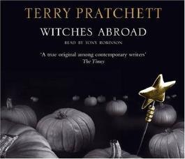 Witches Abroad: (Discworld Novel 12) (Discworld Novels) by Terry Pratchett ( 2005 ) Audio CD