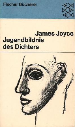 Jugendbildnis des Dichters.