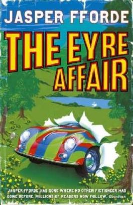 Eyre Affair