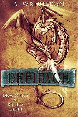 Defiance: Dragonics & Runics Part I