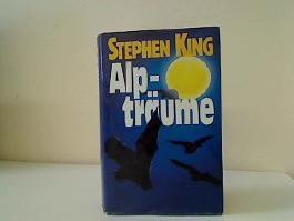 Alpträume Roman Aus dem Amerikan. von Joachim Körber
