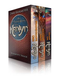 Die Kenlyn-Chroniken