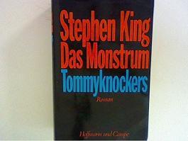 Das Monstrum - The Tommyknockers - Thriller