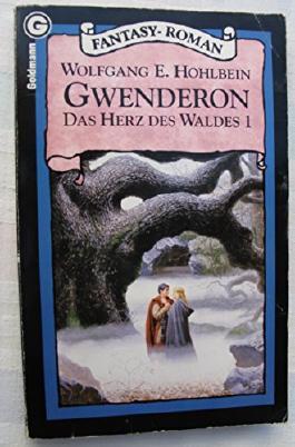Gwenderon das Herz des Waldes 1