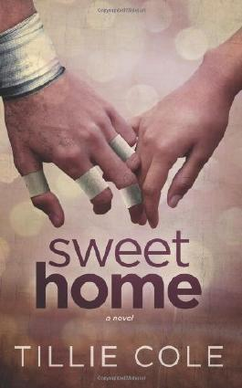 Sweet Home by Cole, Tillie (2013) Paperback