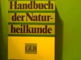 Handbuch der Naturheilkunde: Band 1
