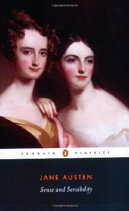 By Jane Austen - Sense and Sensibility (Penguin Classics) (3/30/03)