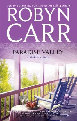 By Robyn Carr - Paradise Valley (Reprint) (10.2.2010)