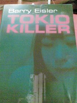 Tokio Killer - der erste Auftrag.