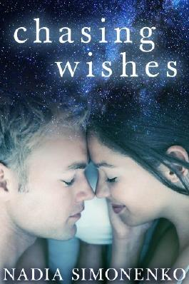 Chasing Wishes: A New Adult Romance