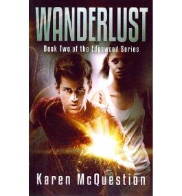 [ Wanderlust: Book Two Of The Edgewood Series ] By McQuestion, Karen (Author) [ Feb - 2013 ] [ Paperback ]