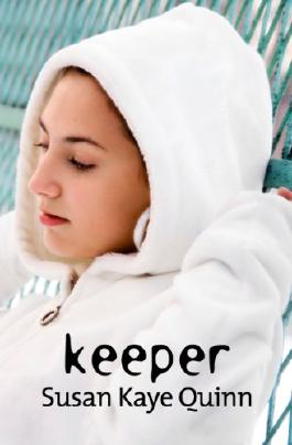 Keeper (Mindjack Saga Book 5)