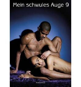 { MEIN SCHWULES AUGE 9 } By Hopf, Rinaldo ( Author ) [ Jan - 2013 ] [ Paperback ]