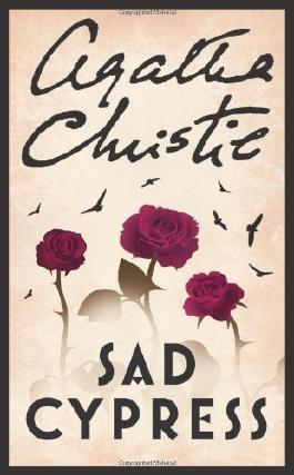 Sad Cypress (Poirot) by Christie, Agatha (2008) Paperback