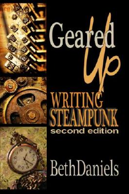 GEARED UP! WRITING STEAMPUNK